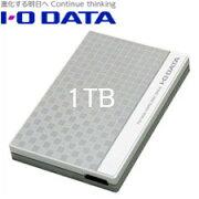 アイ・オー・データ機器 コンパクトサイズポータブルハードディスク