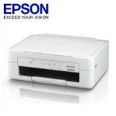 (単品限定購入商品)【送料無料】エプソン A4インクジェットプリンター/カラリオ多機能/4色顔料/無線LAN/スマホ対応(Epson iPrint)PX-049A