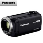 パナソニック デジタルハイビジョンビデオカメラ ブラック