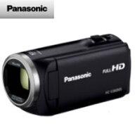 (単品限定購入商品)【送料無料】パナソニックデジタルハイビジョンビデオカメラ(ブラック)HC-V360MS-K
