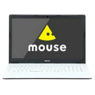 【送料無料】マウスコンピューターmouseノートパソコンCeleronN3450/15.6型フルHD/4GBメモリ/240GBSSD/Windows10MB-B504E