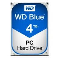 【送料無料】WESTERNDIGITALWDBlueシリーズ3.5インチ内蔵HDD4TBSATA3(6Gb/s)5400rpm64MBWD40EZRZ-RT2