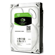 【送料無料】SeagateGuardianBarracudaシリーズ3.5インチ内蔵HDD4TBSATA6.0Gb/s5400rpm256MBST4000DM004