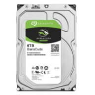 【送料無料】SeagateGuardianBarracudaシリーズ3.5インチ内蔵HDD6TBSATA6.0Gb/s256MBST6000DM003