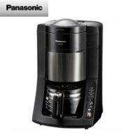 【送料無料】パナソニック沸騰浄水コーヒーメーカー(ブラック)NC-A57-K