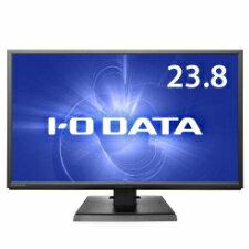 (単品限定購入商品)【送料無料】アイ・オー・データ機器 広視野角ADSパネル採用 23.8型ワイド液晶ディスプレイ (3年保証/超解像機能/フルHD/HDMI/ブルーリダクション2/フリッカーレス/オーバードライブ機能搭載)  DIOS-LDH241DB画像