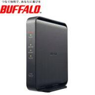(単品限定購入商品)【送料無料】バッファロー無線LAN親機11ac/n/a/g/b866+300MbpsWSR-1166DHPL