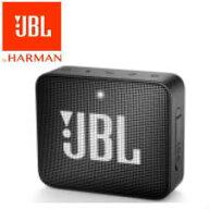 【送料無料】JBLGO2ポータブルBluetoothスピーカーブラックJBLGO2BLK