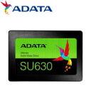 (単品限定購入商品)【送料無料】ADATA  Ultimate SU630 2.5インチ SSD 480GB (3D QLC/SLCキャッシュ機能/3年保証/MTBF:150万時間/Read:520MBs/Write:450MBs) NTT-X Store限定モデル ASU630SS-480GQ-T・・・