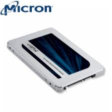 (単品 購入商品)  クルーシャル Micron製 内蔵SSD2.5インチMX5001TB(3DTLCNAND/SATA6Gbp