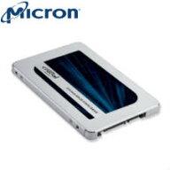 【送料無料】】クルーシャル[Micron製]内蔵SSD2.5インチMX500500GB(3DTLCNAND/SATA6Gbps/5年保証)国内正規品7mm/9.5mmアダプタ付属CT500MX500SSD1/JP4988755-041232