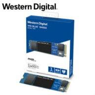 【送料無料】WDBlueSN550NVMeシリーズSSD1TBRead(Max)2400MB/sWrite(Max)1950MB/sPCIeGen3M.22280国内正規代理店品WDS100T2B0C0718037-868738