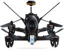 【ラジコン ヘリコプター】WALKERA ワルケラ / F210 レーシング クアッドコプター (DEVO用)機体のみ(HDカメラ、OSD、バッテリー、日本語マニュアル付)充電器は別売り【送料無料】
