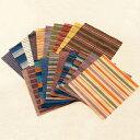 【生地 布 和柄 縞 お試しセット】江戸時代から伝わる静岡の織物創業50年以上の機屋が織っ...