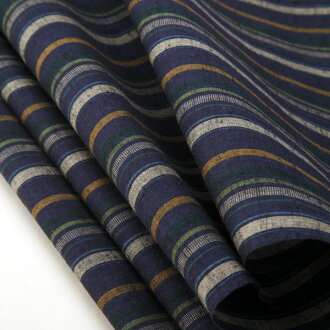 Striped silk s-22 - summer winds (kunnpuu) - cut up for sale