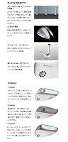 タイトリストボーケイデザインコールドフォージドウェッジ日本仕様N.S.PROMODUS3TOUR120スチールシャフト