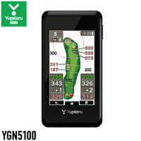 ユピテル2016ゴルフナビYGN5100