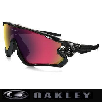 オークリー Polarized Jawbreaker (Asia Fit) 偏光レンズ サングラス  OO9270-06【Oakley アジアンフィット ジョウブレイカー ロードバイク マウンテンバイク】