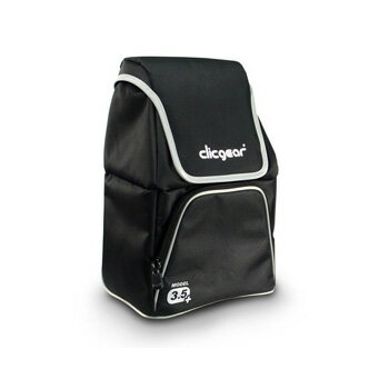 バッグ・ケース, その他  2014 COOLER BAG US Clicgear 3.5 Push cart
