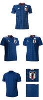 アディダスサッカー日本代表ホームレプリカユニフォーム半袖CV5638