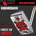 �����åƥ��������2014���쥯�ȥ��������Хå��ѥ���US���͡�SCOTTYCAMERONSQUAREBACKSELECT��