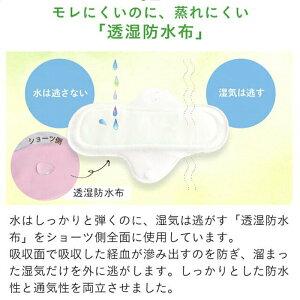 布ナプキンオーガニック100%2枚セット 生理用品ナプキン