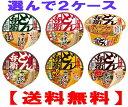 【激安】【送料無料】選んで2ケース(12個×2)関西、西日本日清食品どん兵衛 西日本 関西 きつね、天そば、肉、カレー、鴨だしそば鬼かき揚げ天ぷらうどんの6種類