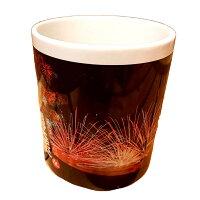 世界遺産熊野古道熊野大花火大会オリジナルマグカップ:海上自爆