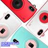 【送料無料カメラ型】iphonexケース韓国可愛いブランド[PZOZIphoto]iphone8ケースかわいいiphone8plusケースかわいいiphone7ケースおしゃれiphone7plusケースかわいいスマホケース