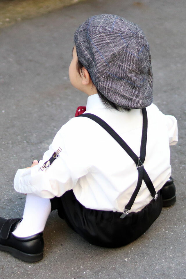 シャツガーター アームクリップ 裄吊(ゆきつり) C クローム モーニング 日本製【ネコポス対応】【C】【フック式アームバンド】【アームクリップ】【袋入り】【結婚式】【フォーマル】【RCP】