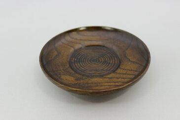 木製 茶托 羽反(はそり)型 【茶たく コースター】