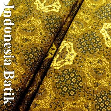 バティック−068 インドネシアのろうけつ染め アジアン雑貨 布 さらさ 更紗 タペストリー マルチクロス ハイグレード
