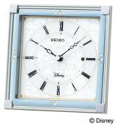 セイコークロック ディズニー 置き時計 セイコー シンデレラ おしゃれ Disneyzone