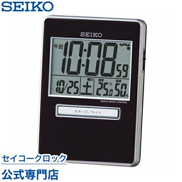 置き時計・掛け時計, 置き時計 SEIKO SEIKO SQ699K