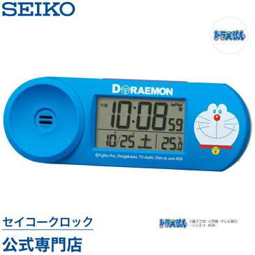 SEIKOギフト包装無料 セイコークロック SEIKO キャラクター 目覚まし時計 置き時計 CQ614L セイコー目覚まし時計 セイコー置き時計 ドラえもん デジタル 大音量 おしゃれ かわいい【あす楽対応】【ギフト】 母の日