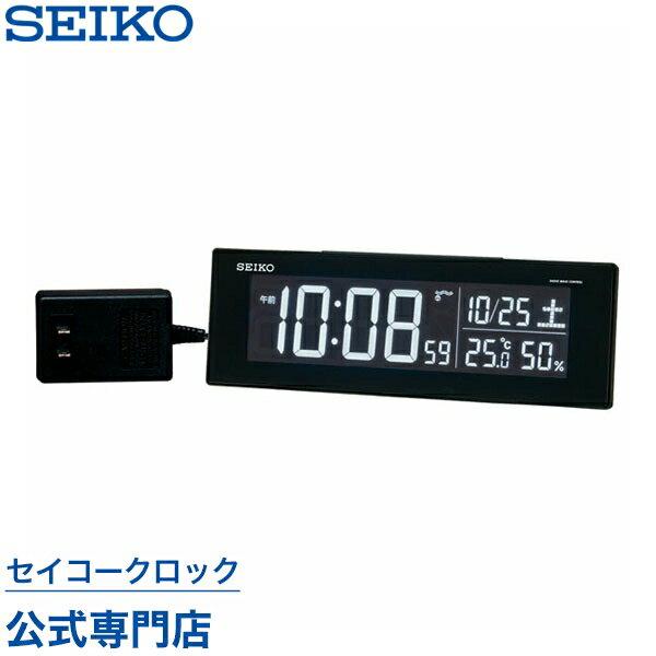 置き時計・掛け時計, 置き時計 SEIKO SEIKO DL305K C3