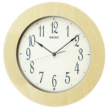 SEIKOギフト包装無料 セイコークロック SEIKO 掛け時計 壁掛け 電波時計 KX219A セイコー掛け時計 セイコー電波時計 おしゃれ【あす楽対応】【ギフト】
