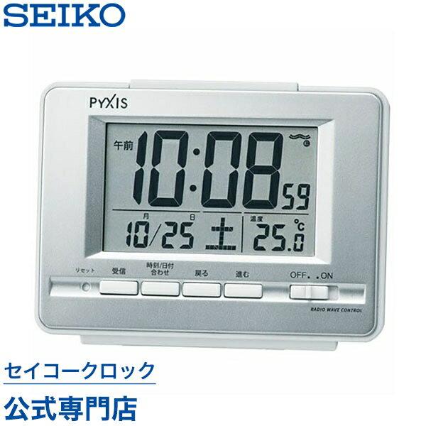 置き時計・掛け時計, 置き時計 SEIKO SEIKO NR535W