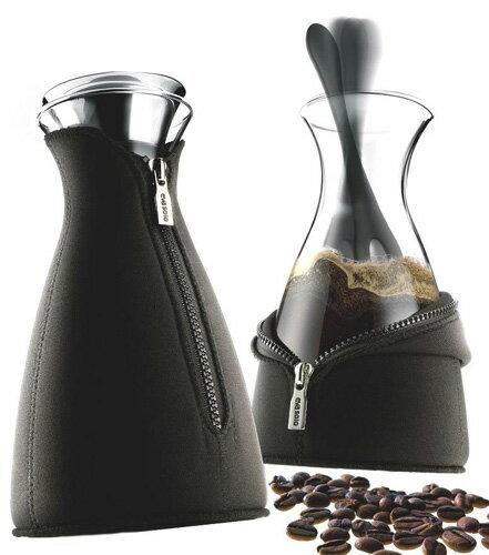 エバソロ エバ・ソロ eva solo Cafe solo カフェソロ コーヒーメーカー Lサイズ 1.0L ブラック 567667 北欧 デンマーク 北欧デザイン 雑貨 インテリア 【正規品】【送料無料】あす楽対応【ギフト】