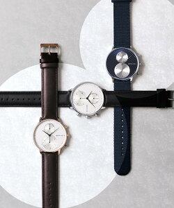 ベーリングBERINGメンズ腕時計13242-404クラシックカーフレザーベルト(ブラックレザー)【正規品】【送料無料】おしゃれブランドギフトプレゼント誕生日プレゼントnuts