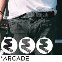 arcade 4方向ストレッチ メッシュベルト future...