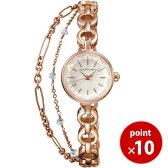 ジルスチュアート 【ベルト調整が自分でできる】JILLSTUART TIME 腕時計 SILDR001|腕時計 腕時計 ジルスチュアート 時計 腕時計 腕時計 正規品 送料無料 レディース あす楽対応