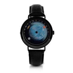 ☆MrJonesWatchesミスタージョーンズウォッチメンズ・レディース兼用腕時計MJW020030TheObservatoryレザーベルト【正規品】【送料無料】