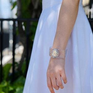 イッセイミヤケISSEYMIYAKEオーO吉岡徳仁メンズレディース腕時計クリアバングルウォッチSILAW001正規品送料無料|腕時計おしゃれとけいカジュアルギフト女性男性紳士ウォッチあす楽対応