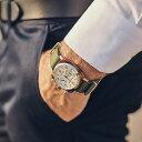 【腕時計全品1000円オフクーポン】ブリストン 腕時計 クラブマスタークラシック クロノグラフ 【40mm】 BRISTON CLUBMASTER CLASSIC CHRONOGRAPH メンズ 16140.SA.T.2.NGA シルバーホワイト イタリア製アセテート グリーンNATOベルト あす楽対応 国内正規品 ギフト包装無料 3