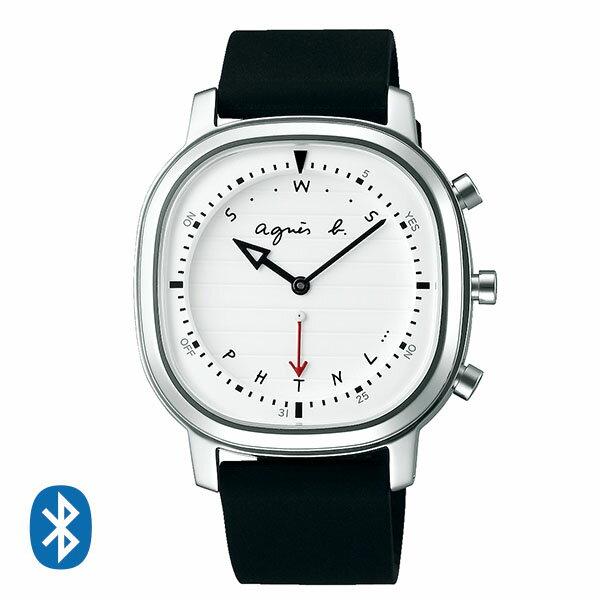 腕時計, メンズ腕時計 20203 Bluetooth agnes b. 39mm FCRB401 b.