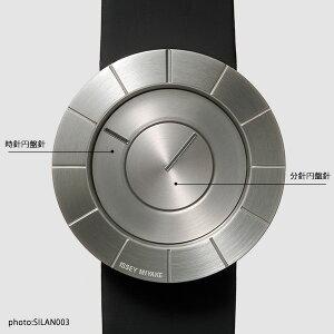 イッセイミヤケISSEYMIYAKEティーオーTO吉岡徳仁メンズレディース腕時計メタルバンドモデルブラックミラーSILAN007【あす楽対応】【正規品】【送料無料】【楽ギフ_包装】
