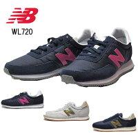 【あす楽】ニューバランスnewbalanceWL720Bランニングスタイルレディース靴
