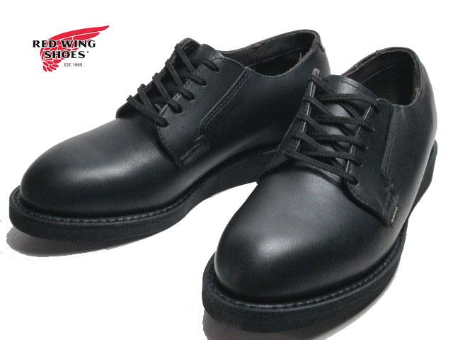 【あす楽】レッドウィング RED WING SHOES rw9183 ポストマン・オックスフォード ゴアテックス メンズ 靴画像