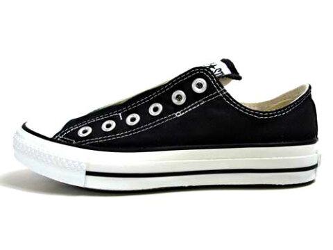 【あす楽】コンバース オールスター スリップ3 OX スニーカー ブラック【メンズ・靴】